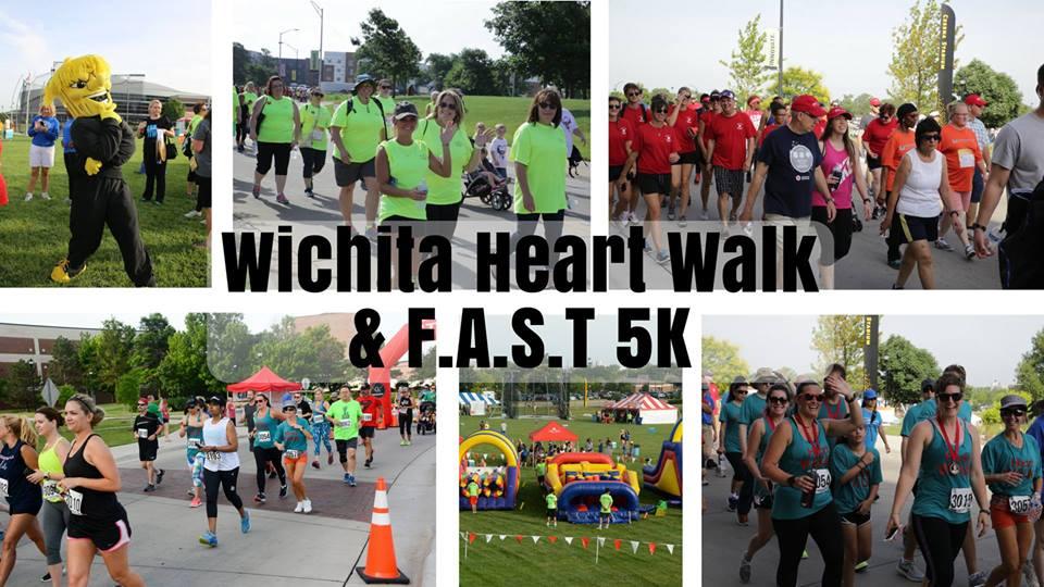 Wichita Heart Walk