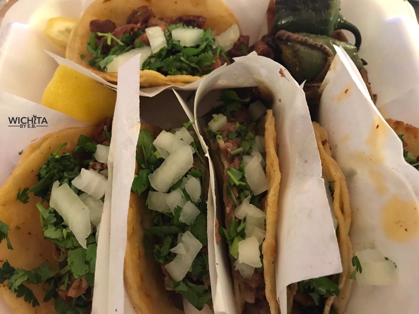 Ricos Tacos El Torito #2