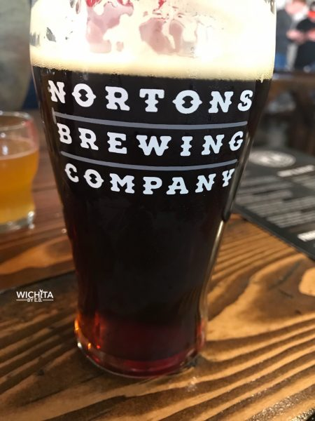 Norton's Brewing Company