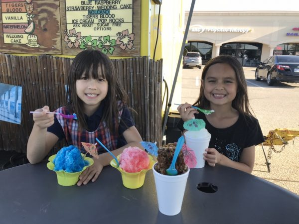 North Shore Shave Ice