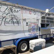Tacos La Hacienda