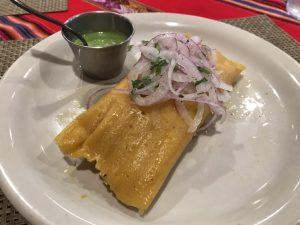 Gabby's Peruvian