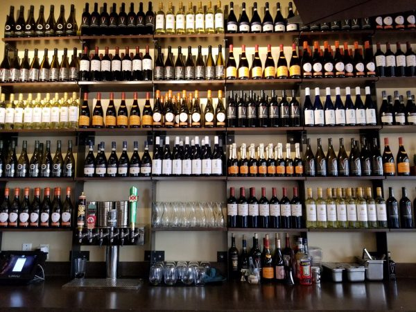 Il Vicino Offering Half Off All Bottles Of Wine Every