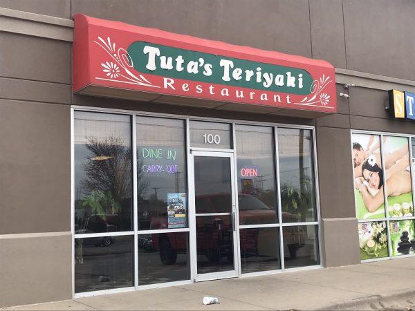 Tuta's Teriyaki