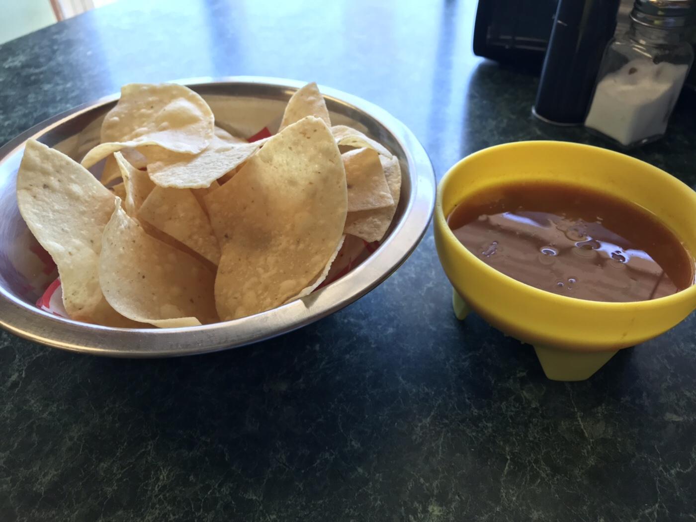 Tacos Raymundo