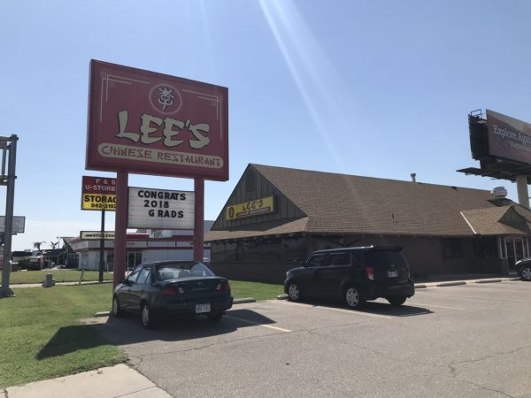 Lee's Chinese Restaurant