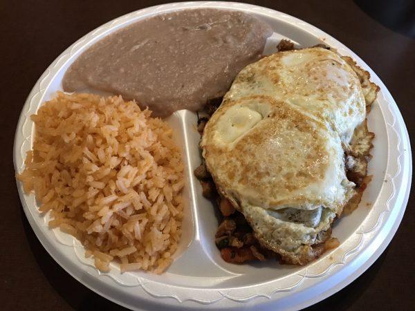 Lina's Mexican Restaurant