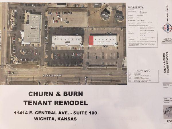 Churn & Burn