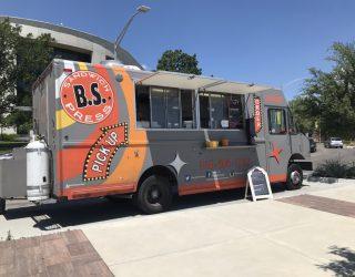BS Sandwich Press