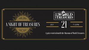 night of treasures