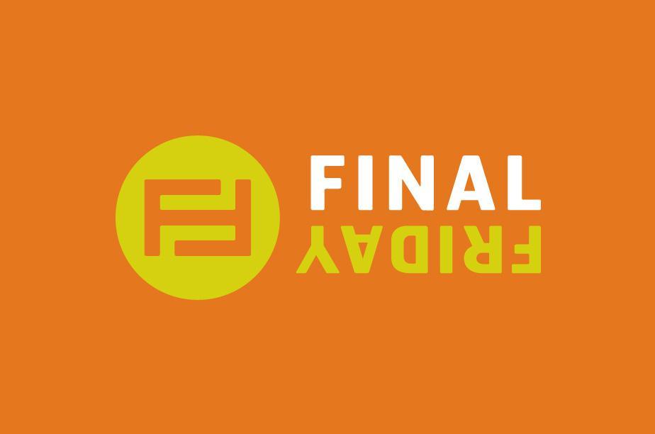Final Friday