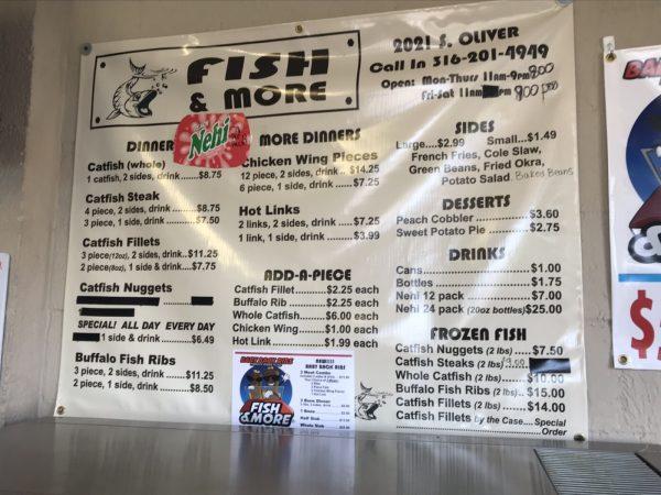 Fish & More