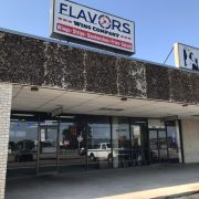 Flavors Wing Company