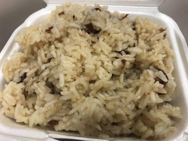 Wadadli Island Cuisine