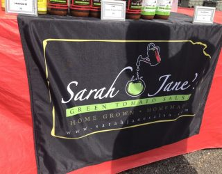 Sarah Janes Salsa