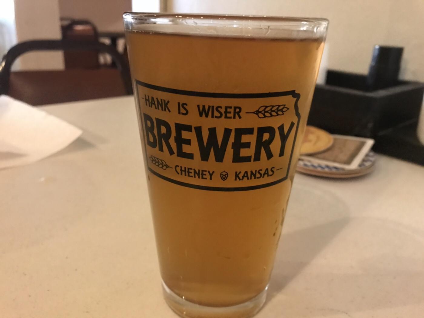 Hank Is Wiser Brewery