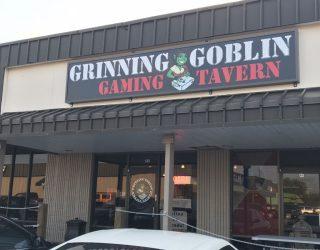Grinning Goblin Gaming Tavern