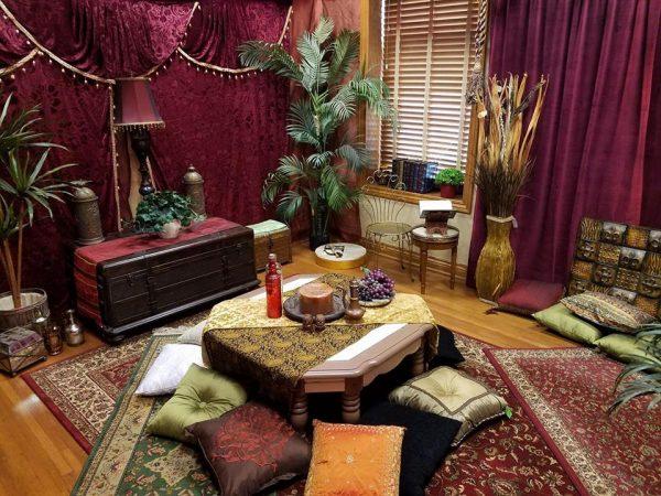 The Room Hutchinson