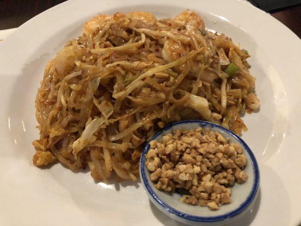 Tuptim Thai