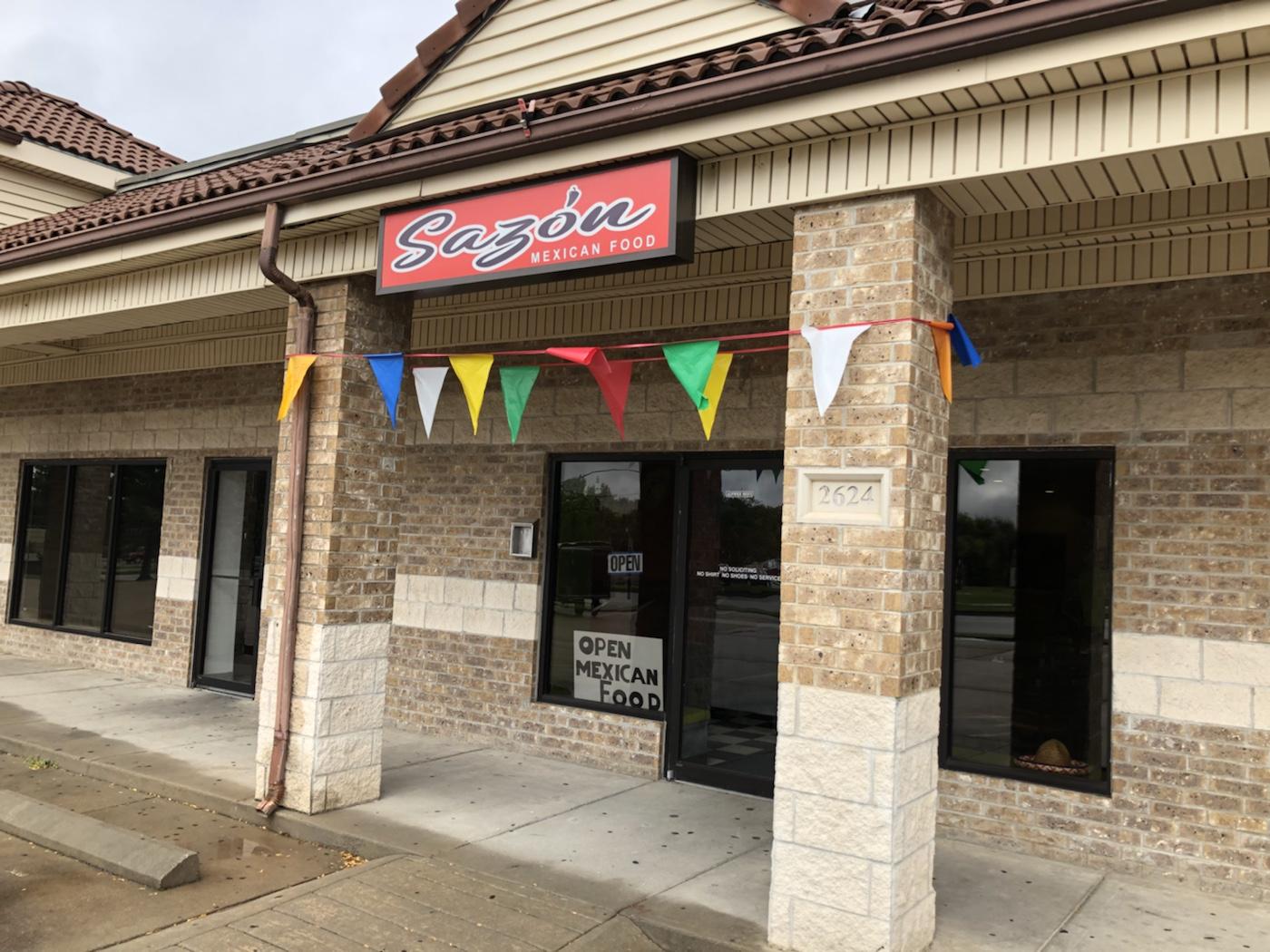 Sazon Mexican Restaurant