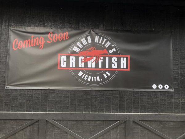Mama Nith's Crawfish