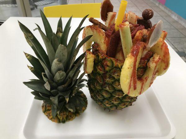 Jungle Snack & Fruit bar