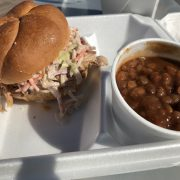 Sweet Willy's BBQ
