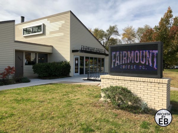 Fairmount Coffee Company
