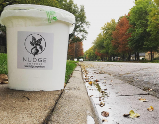 Nudge Compost