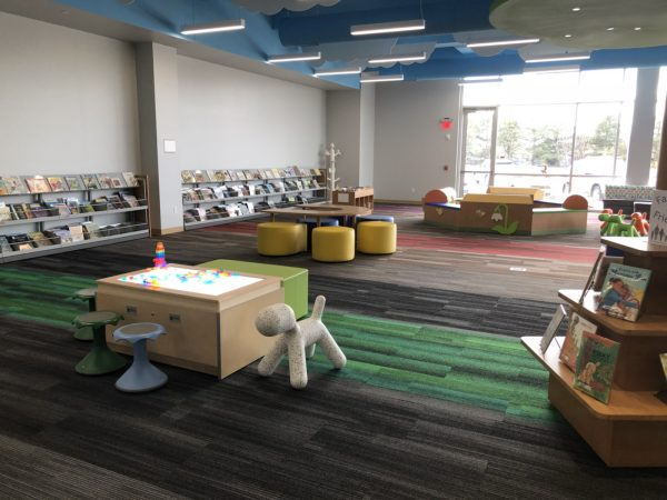 Advanced Learning Library