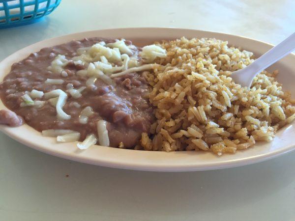 Tacos El Tapatio