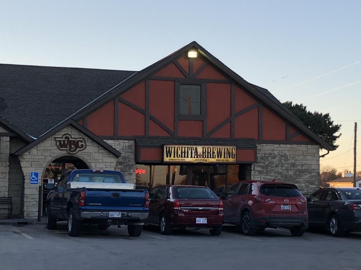 Wichita Brewing Co. & Pizzeria