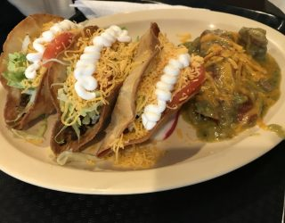 Tacos Wichita By E B
