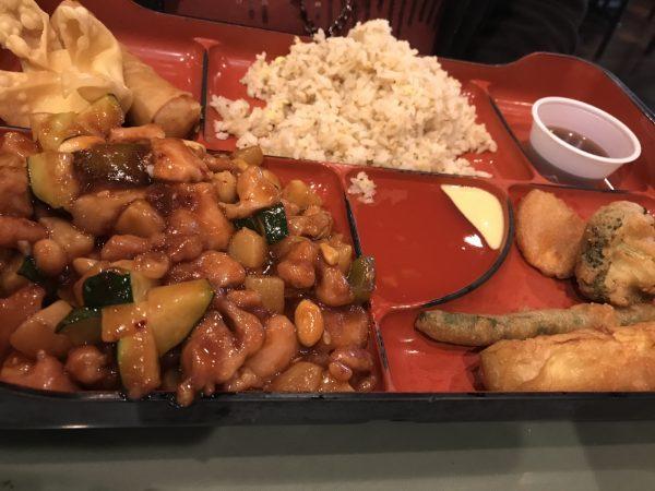 Oh Yeah! China Bistro