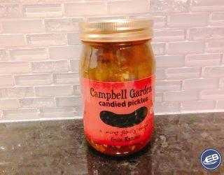 Campbell Gardens