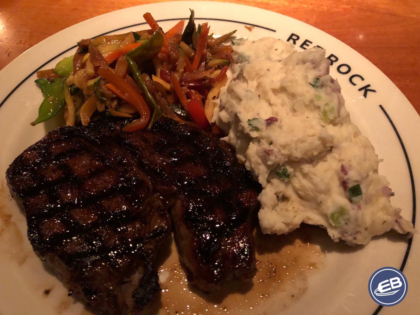 Redrock Canyon Grill