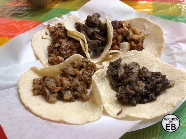 Taqueria Mi Lindo Michoacan