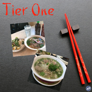 Wichita Pho Tour Ranking All 25 Bowls Available In Town Wichita By E B