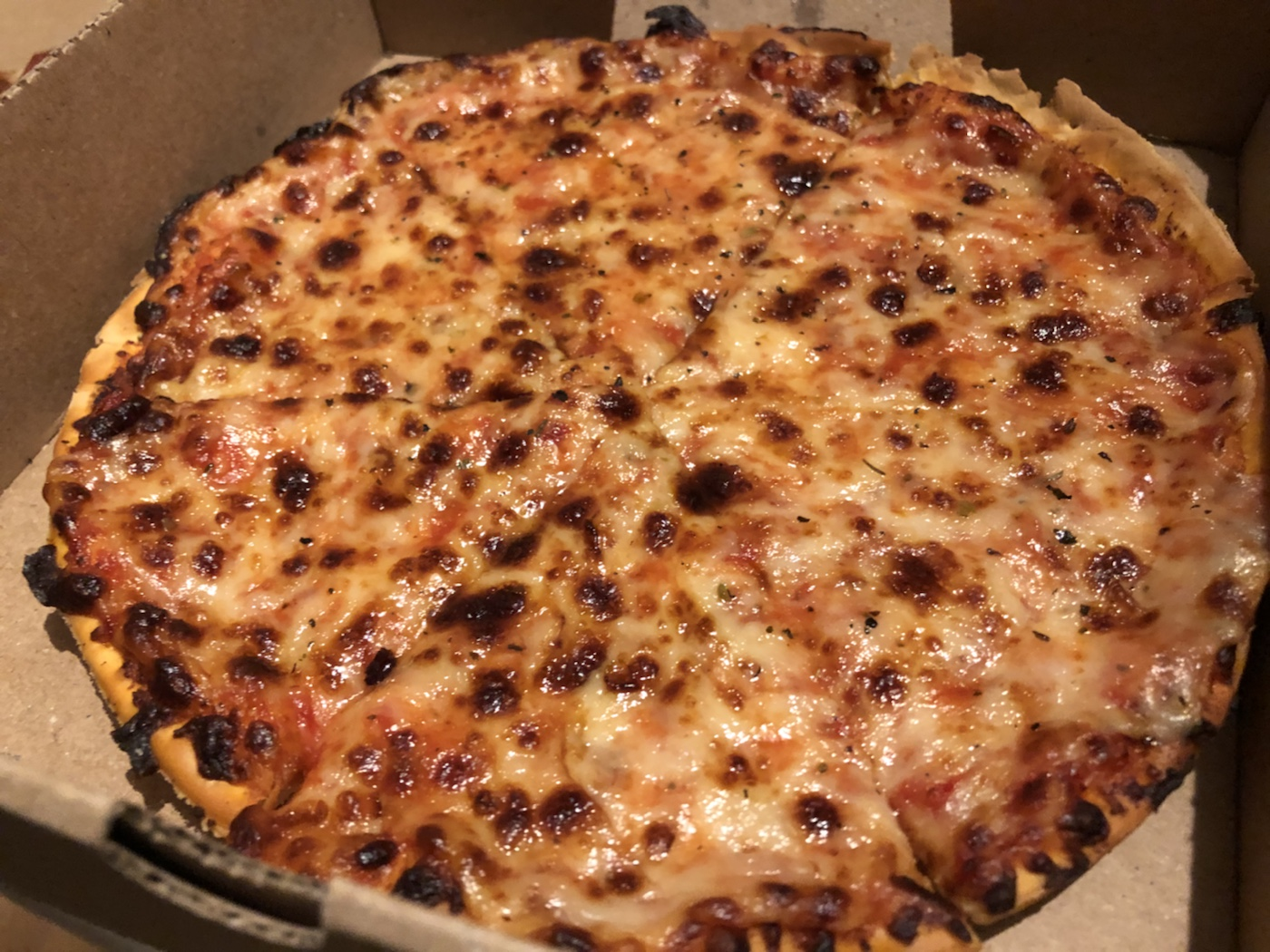 Pizza Johns