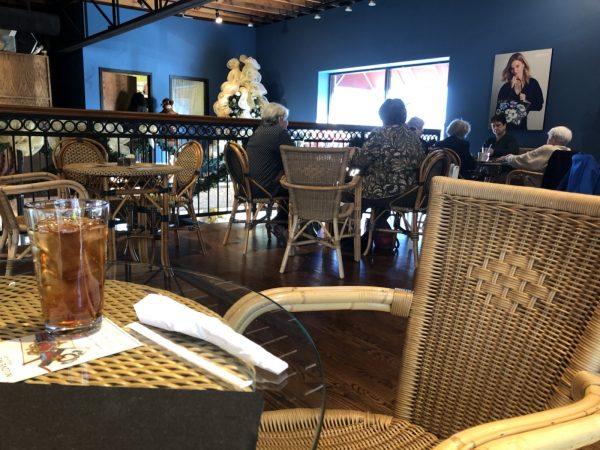 Aida's Coffee House