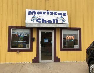 Mariscos Cheli