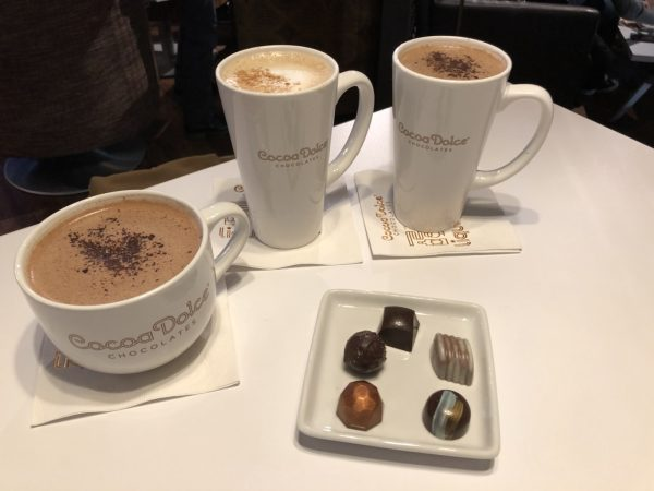 Cocoa Dolce