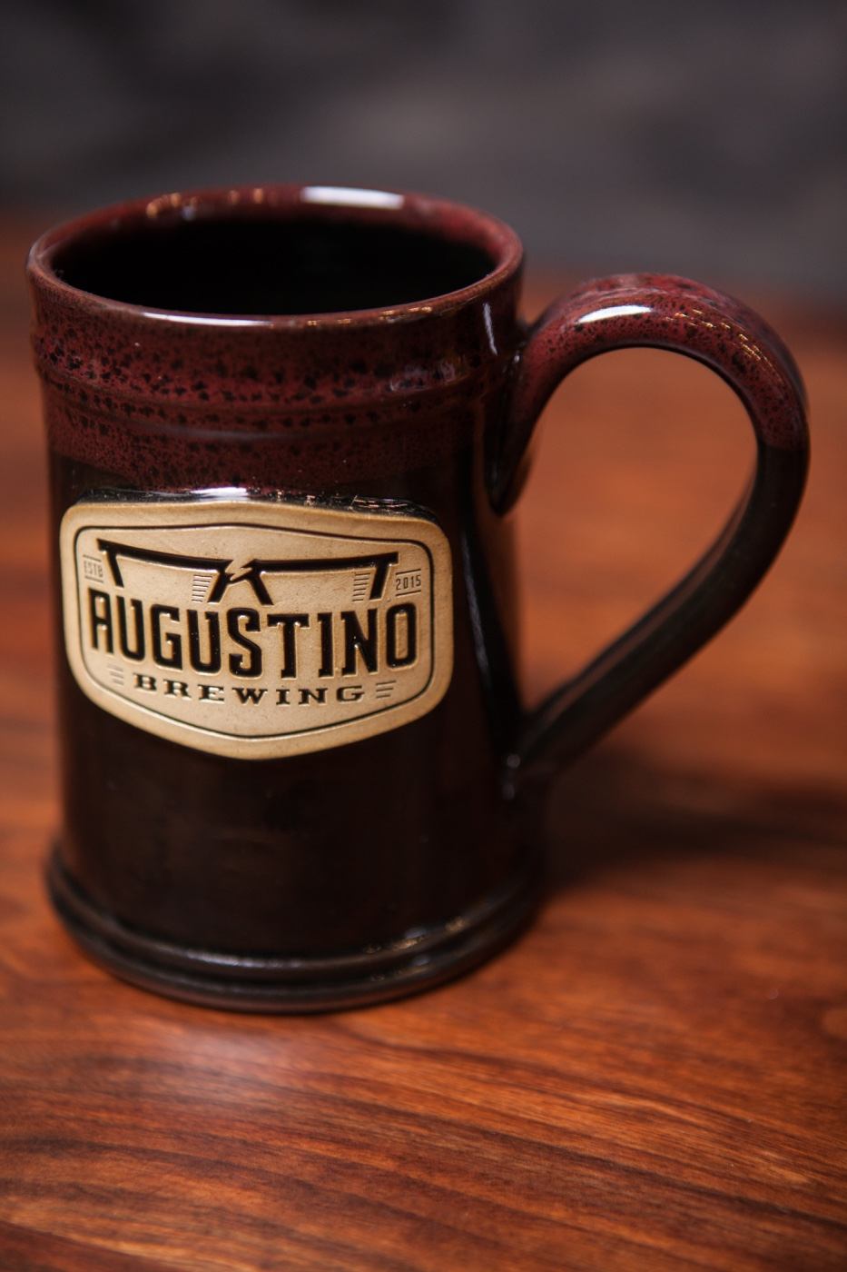 Augustino Brewing Company