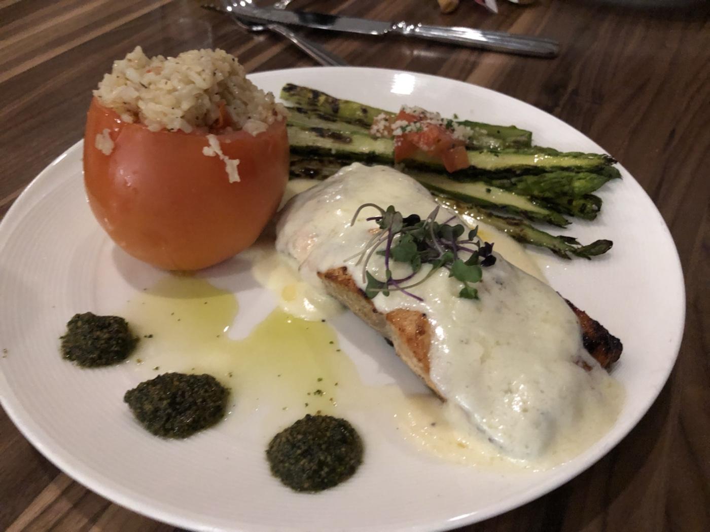 Vora European Restaurant