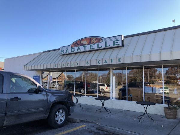 Bagatelle Bakery