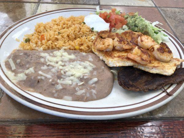 El Mexicano Grill