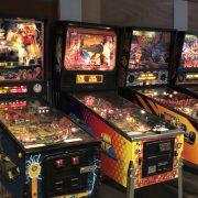 1985 Arcade Bar + Grill