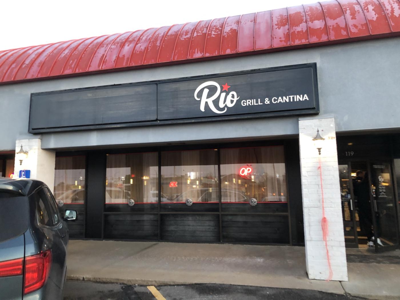 Rio Grill & Cantina