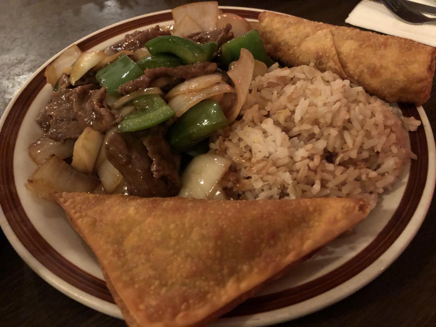Magic Wok Restaurant Club Chinese Food You Shouldn T Sleep On Wichita By E B