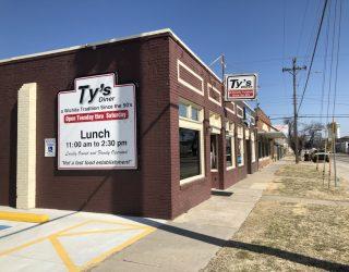 Ty's Diner